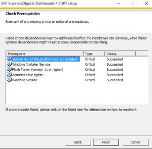 Excel is no longer needed